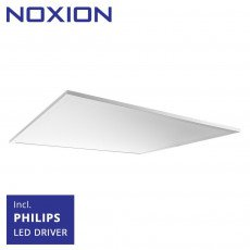 Noxion Panel LED Standard 60x60cm UGR<22 | Substitut 4x18W