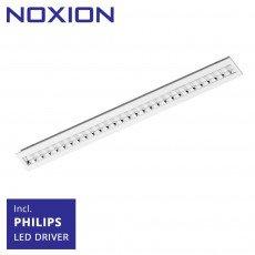 Noxion Panel LED Louvre Excell G2 15x150cm UGR<19