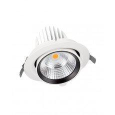 Ledvance Spot LED Vario Adjustable IP20 3000K 35W 24D