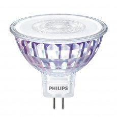 Philips LEDspot VLE GU5.3 MR16 5W 827 36D MASTER   DimTone Dimmable - Substitut 35W
