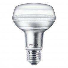 Philips CorePro LEDspot E27 Réflecteur R80 8W 827 36D | Substitut 100W