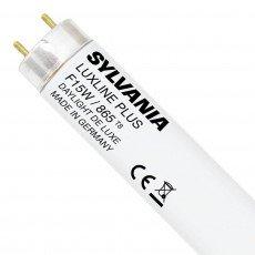Sylvania T8 Luxline Plus F15W 865 | 45cm