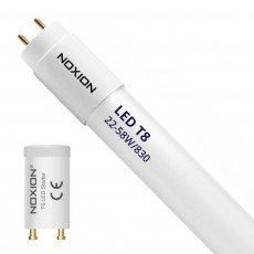 Noxion Avant LED T8 Tube EM 150cm 22W 830 | Substitut 58W