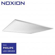 Noxion Panel LED Pro 60x60cm 33W 3000K UGR<19 | Substitut 4x18W