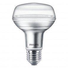 Philips CorePro LEDspot E27 Réflecteur R80 4W 827 36D | Substitut 60W