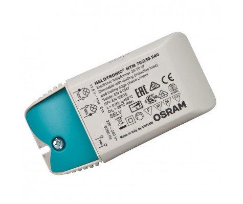 Osram HTM 70VA 230V Transformateur 12V | Halogen/LED